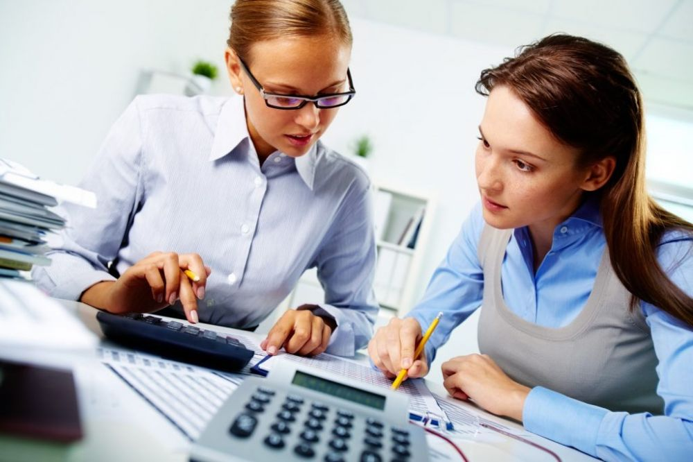 Приглашаем на бесплатный семинар «Как вести ИП без бухгалтера?»