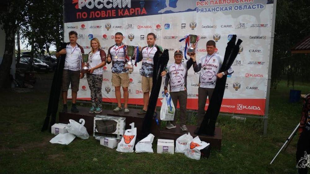 На полуострове пройдет чемпионат Республики Крым по рыболовному спорту