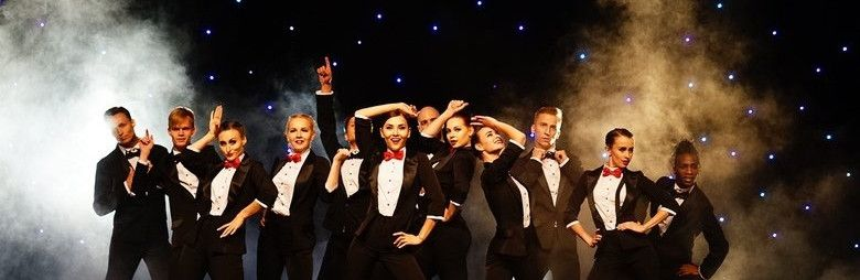 На гастроли в Ялту едет Астраханский театр танца