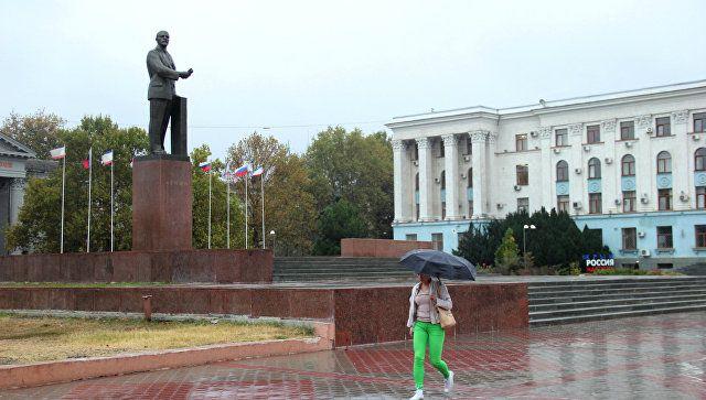 Какая погода ждет крымчан перед выходными – синоптики