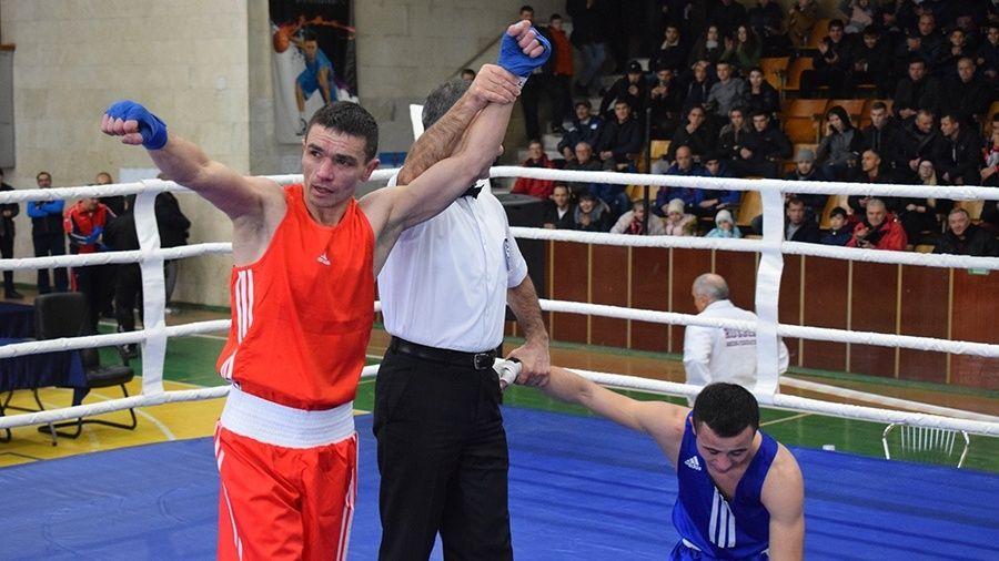 """В Симферополе пройдет юбилейный боксерский турнир класса """"А"""" памяти Педро Саэса Бенедикто"""