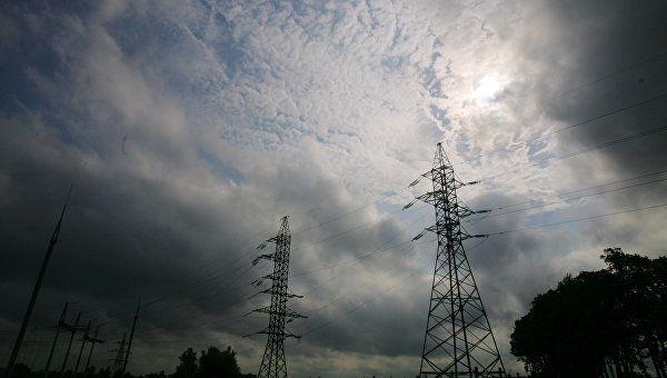Крыму и Севастополю нужны почти 25 млрд рублей на новые объекты энергоснабжения