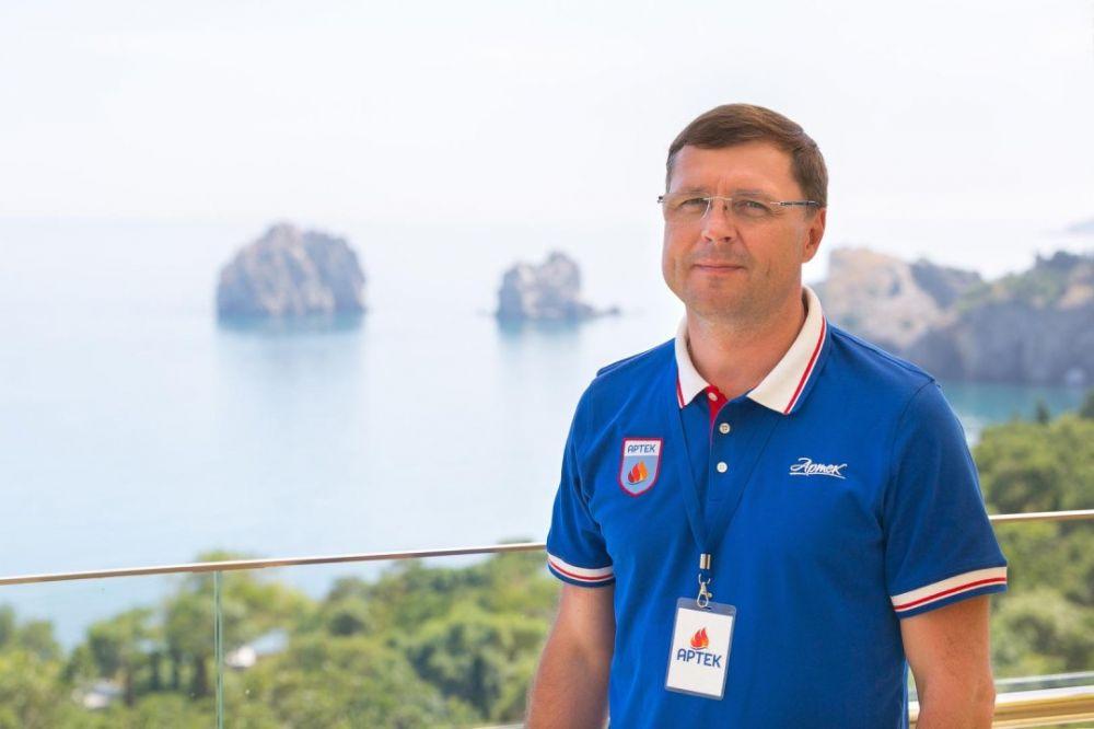Назначен новый директор «Артека»