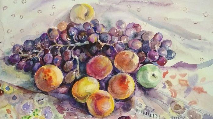 Персональная выставка работ Светланы Савельевой откроется в Крымском этнографическом музее