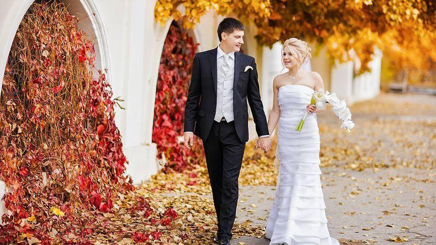 В Крыму свадебный сезон завершится всплеском к православному празднику и в красивую дату