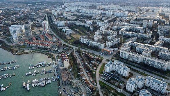 Василий Волга: Симферополь превращается в столицу