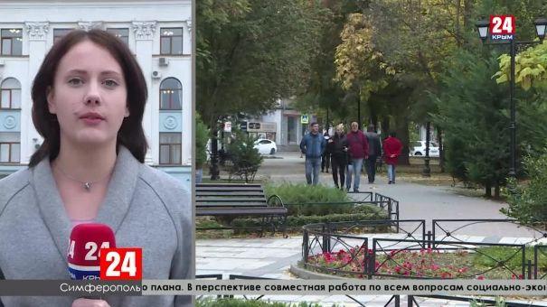 Единую стратегию работы создадут в ближайшее время Крым и Севастополь