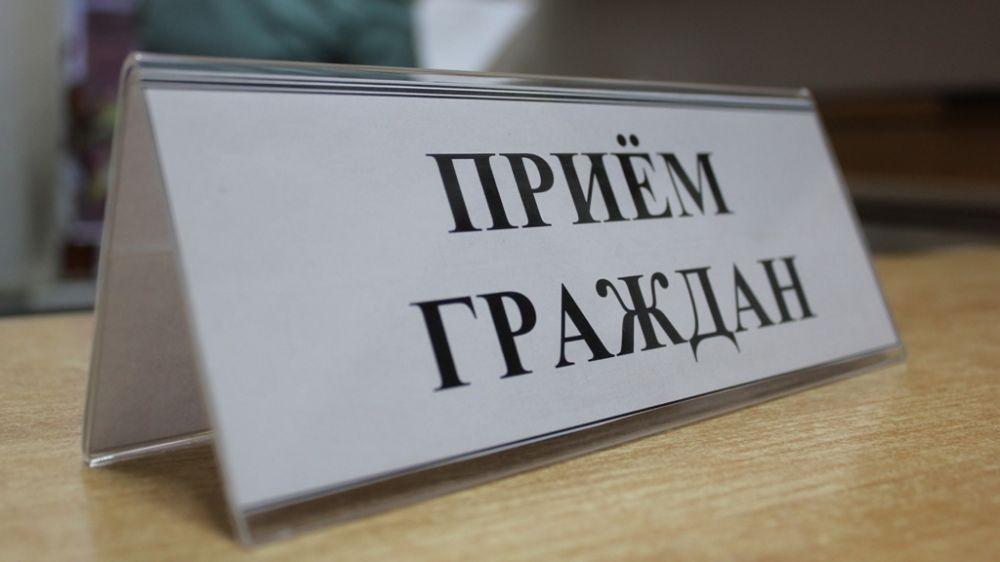 30 октября в Мининформе РК состоится Общерегиональный день приема граждан