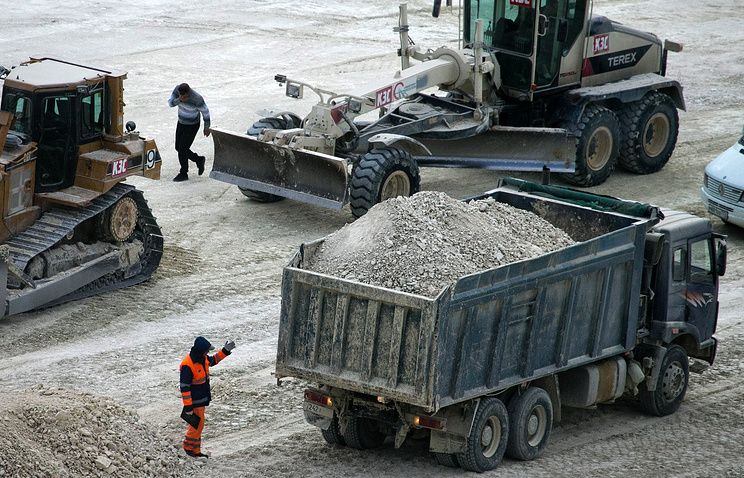 Развожаев поручил проверить городские стройки Севастополя на предмет безопасности