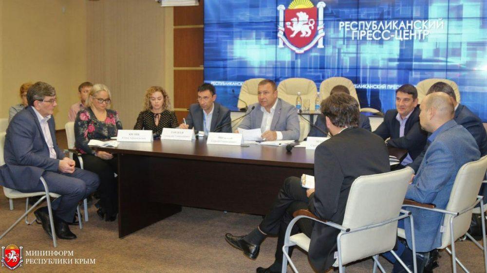 Муниципалитеты по видеоконференцсвязи отчитались о готовности к переходу на цифровое телевидение
