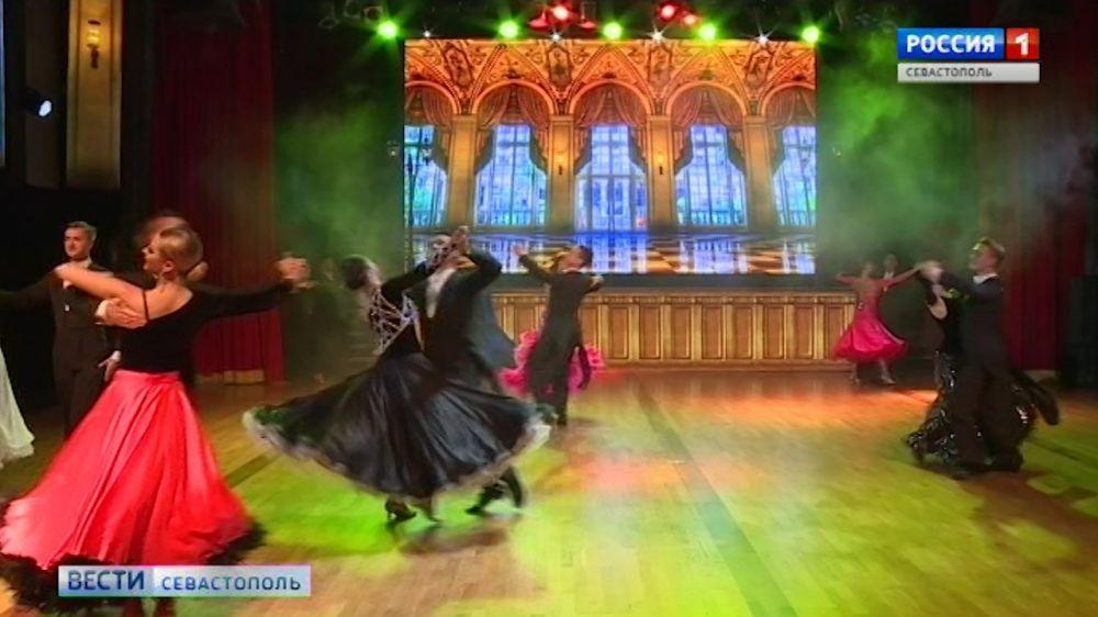 Неделя в ритме танца: в Севастополе завершается I фестиваль «АRT-бухта»