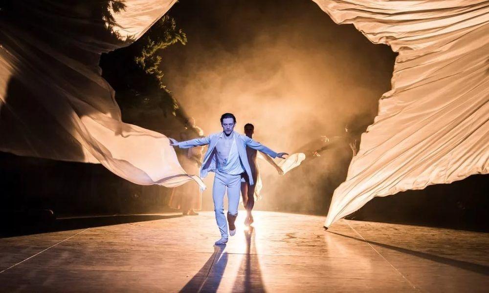 Ученики Севастопольской академии хореографии выступят в шоу Полунина «Satori»