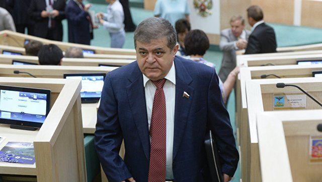 В Совфеде дали оценку заявлению Кравчука об отношениях России и Украины