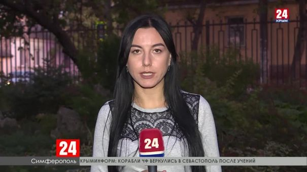 Крым готов к новому формату телевещания