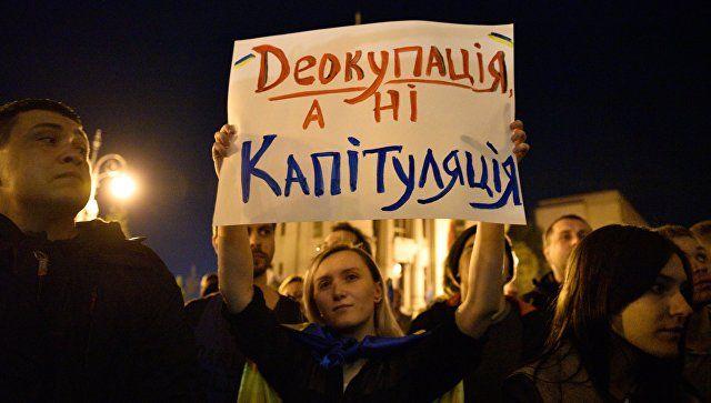 Бывший мэр Мелитополя заявил, что поедет в Ялту на БТР