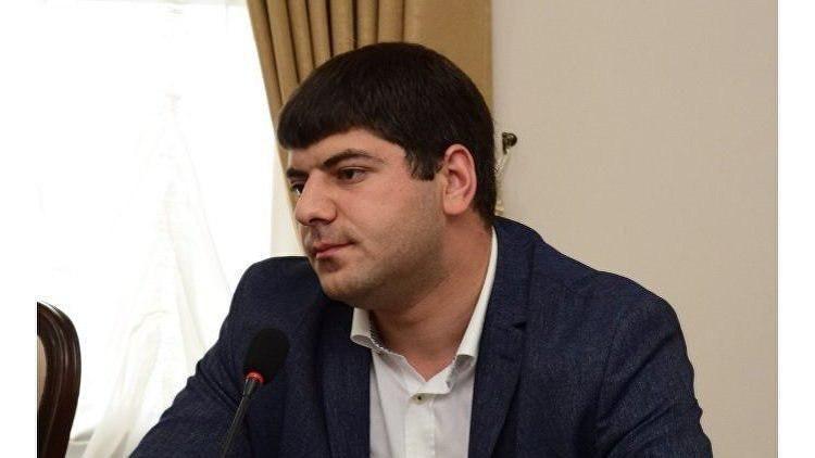 Временно исполняющим обязанности министра экономического развития РК стал Анушаван Агаджанян