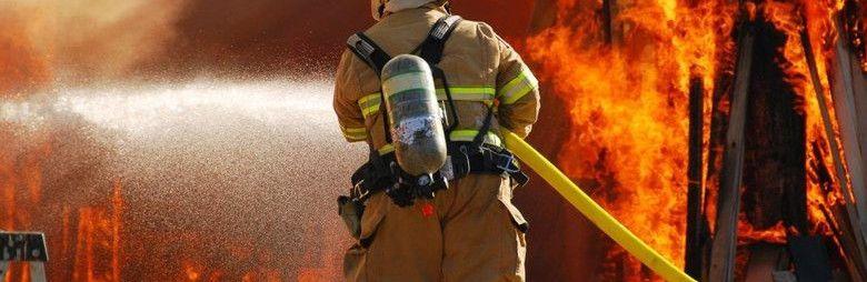 За неделю в ДТП и на пожарах в Крыму погибли семь человек