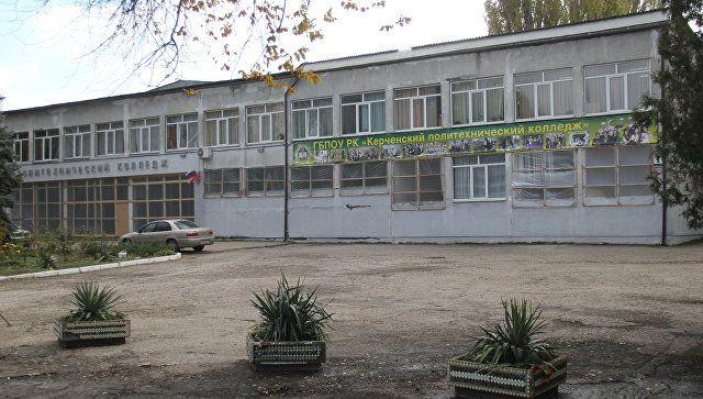 Видеонаблюдение и досмотр: в Керчи усилена безопасность учебных заведений