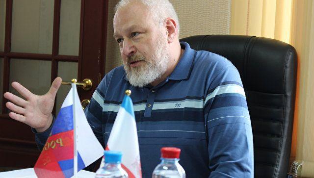 """Эксперт рассказал, что принес опыт """"президентства"""" Крыму"""