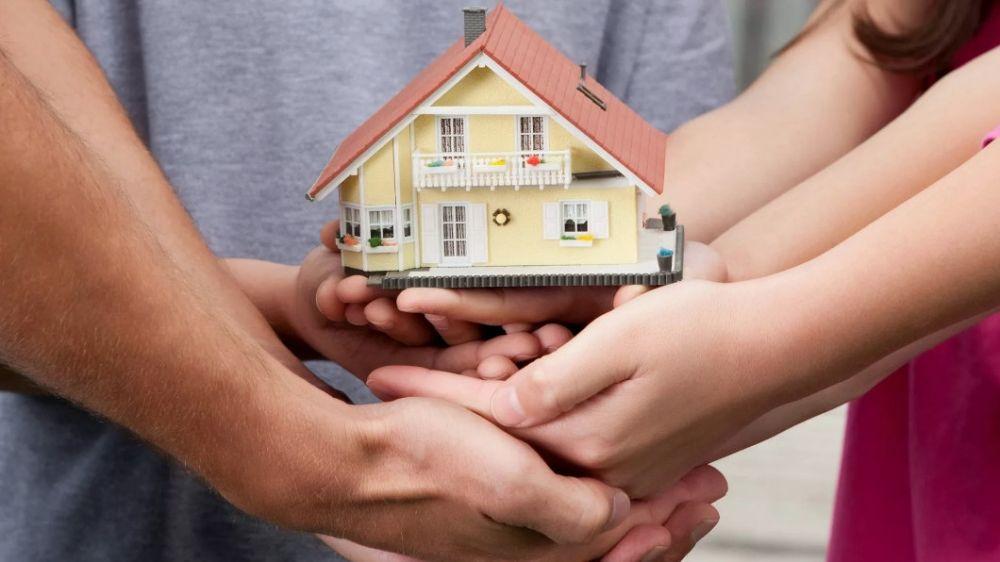 В Крыму семьи при рождении детей могут получить единовременную выплату для улучшения жилищных условий за счет средств республиканского бюджета