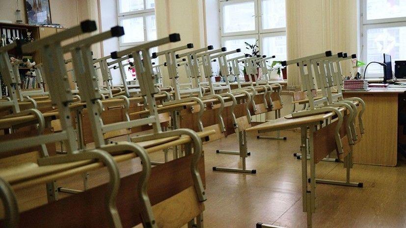 Учебные заведения Керчи оборудовали системами наблюдения и досмотра