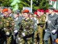 В Крыму прошел республиканский слет всероссийского военно-патриотического общественного движения «Юнармия»