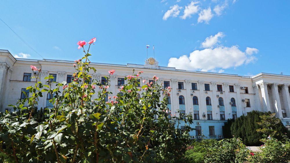Сергей Аксёнов: Доклад о планах Правительства Республики Крым на пять лет будет дополнен и озвучен на следующей неделе