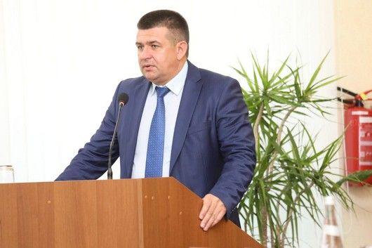 День Государственного Совета Республики Крым прошел в Черноморском районе