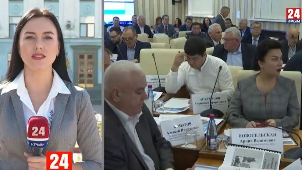 В Совмине прошло заседание градостроительного совета