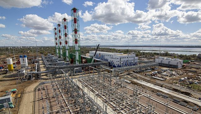 Глава комитета Госдумы оценил состояние энергетики Крыма