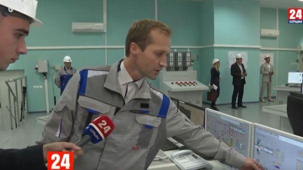 Почти год Крым живёт с собственной энергосистемой