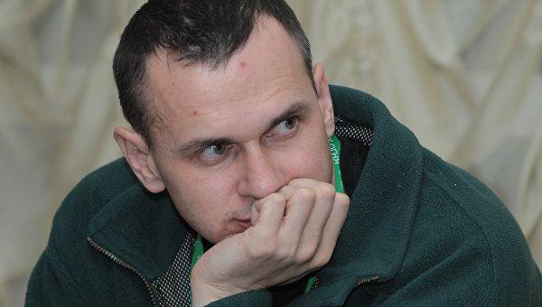 """""""Во мне ни капли украинской крови"""": Сенцов ответил своим критикам"""