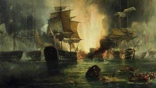 20 октября - Памятная дата военной истории России