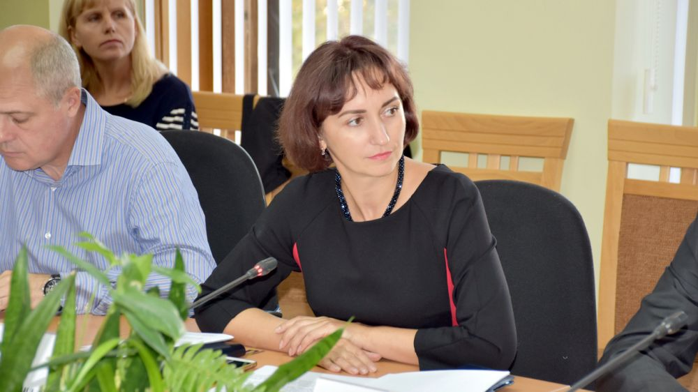 Минимущество Крыма передаст Ленинскому району более 40 земельных участков сельхозназначения общей площадью 5,5 тыс. га – Лариса Кулинич