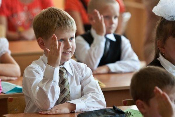 Крымским школьникам продлят осенние каникулы