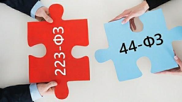 17 октября состоялось совещание по вопросам правоприменительной практики в сфере 44-ФЗ и 223-ФЗ
