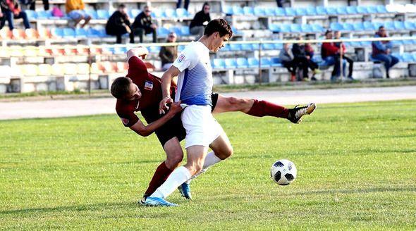 Симферопольская «ТСК-Таврия» сохранила лидерство по итогам 10 тура чемпионата Премьер-лиги КФС