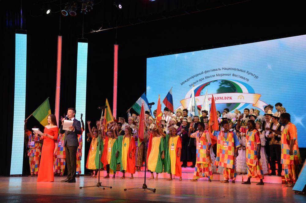 Крымчан приглашают поучаствовать в фестивале национальных культур «Содружество»
