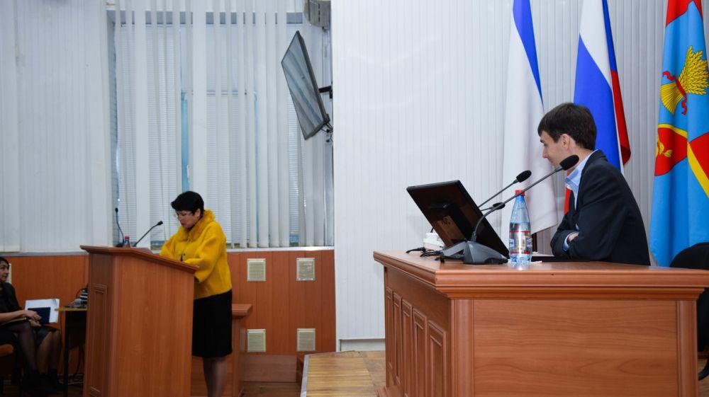 Состоится конкурс на должность главы Администрации района