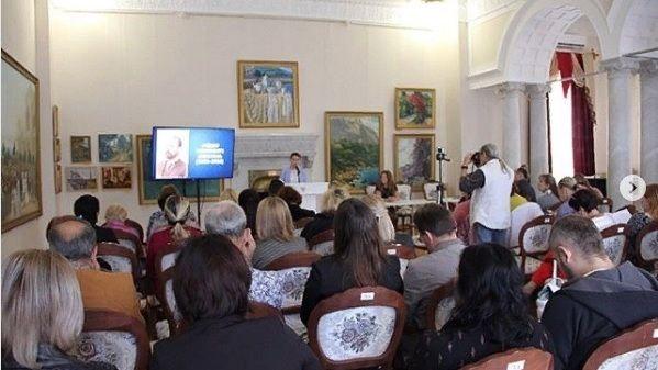 Подведены итоги VII Научной конференции «Красновские чтения»