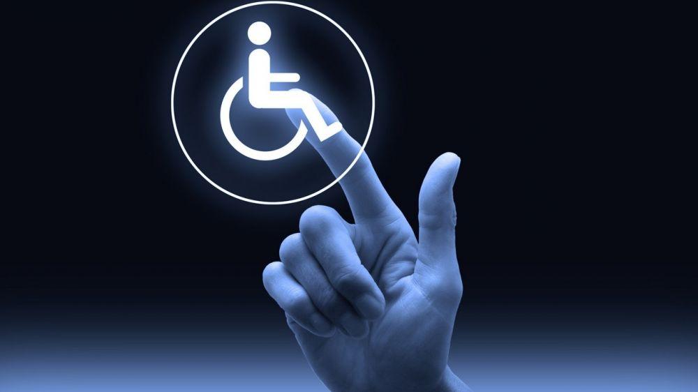 За 9 месяцев 2019 года в Крыму трудоустроено 1250 инвалидов