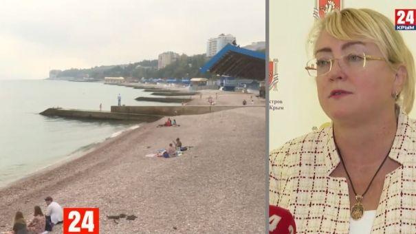 В Крыму борются с нелегальными предпринимателями