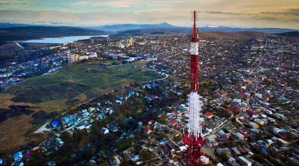 «Миранда-медиа» начала строительство цифровой инфраструктуры на базе РТРС