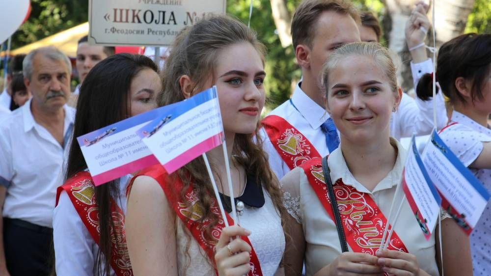 В Феодосийских школах будет произведен ремонт на сумму 10 088 655 млн. руб.