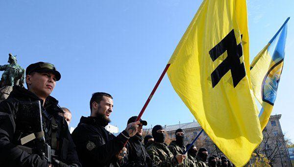 """В """"Азове"""" ответили сенаторам США на требование признать батальон террористами"""