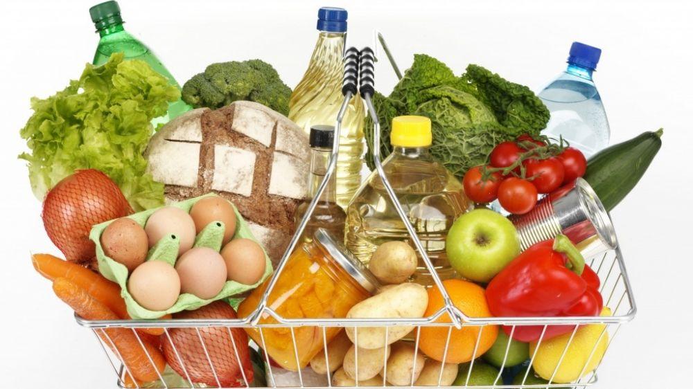 Минпрома Крым приглашает жителей и гостей Республики Крым ознакомиться с актуальными ценами на продукты питания