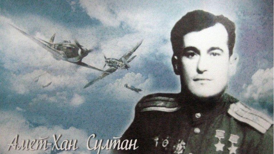 В Алупке пройдут мероприятия, приуроченные к 99-летию со дня рождения Амет-Хана Султана