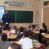 В Республике Крым продолжается месячник гражданской обороны