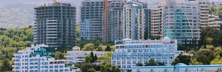 На ЮБК запретят строительство новых жилых домов