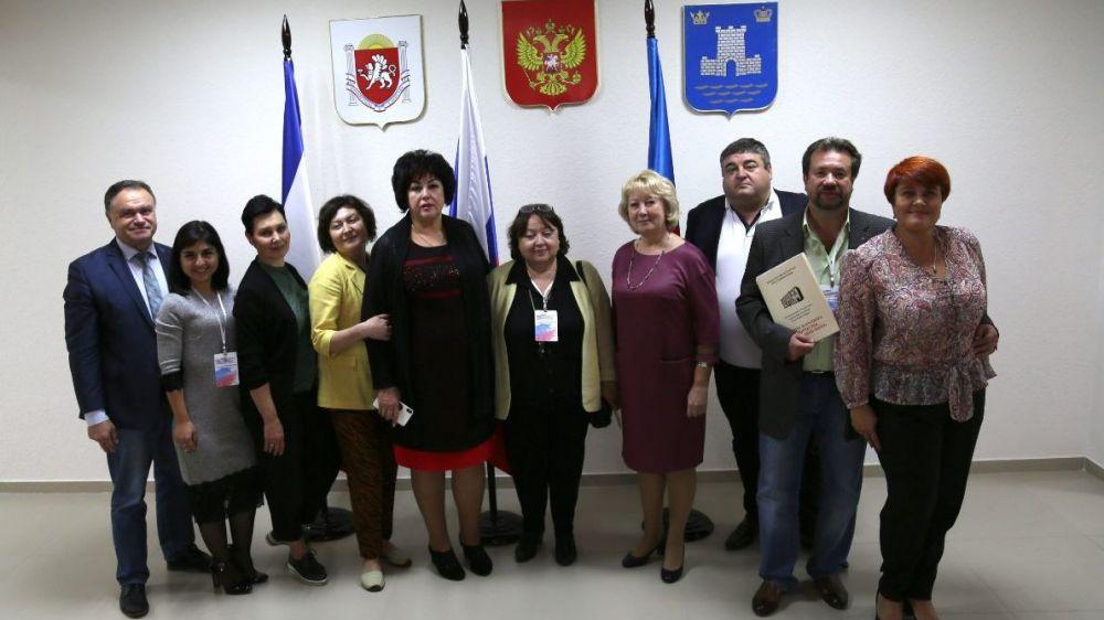 Состоялась ежегодная выставка-презентация лучших региональных проектов из 30 регионов России по вопросам укрепления единства российской нации